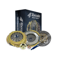 MANTIC CLUTCH 4THD Clutch Kit 4T2765NHD