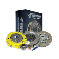 MANTIC CLUTCH 4THD Clutch Kit 4T2855NHD