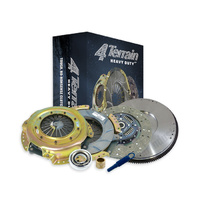 MANTIC CLUTCH 4THD Clutch Kit Inc SMF 4TDMR2486NHD