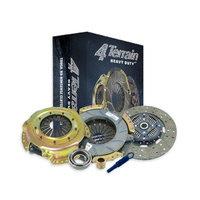 MANTIC CLUTCH 4THD SMF Service Kit 4TDMRSK1697NHD