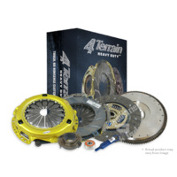 MANTIC CLUTCH 4THD Clutch Kit 4TSRF2538NHD