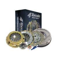 MANTIC CLUTCH 4THD Clutch Kit Inc SMF 4TSRF2682NHD
