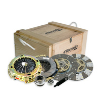 MANTIC CLUTCH 4TU Clutch Kit 4TU1209N