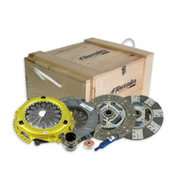 MANTIC CLUTCH 4TU Clutch Kit 4TU1658N