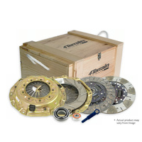 MANTIC CLUTCH 4TU Clutch Kit 4TU2485N