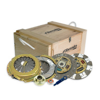 MANTIC CLUTCH 4TU Clutch Kit 4TU2765N