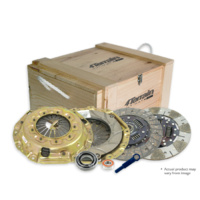 MANTIC CLUTCH 4TU Clutch Kit 4TU3033N