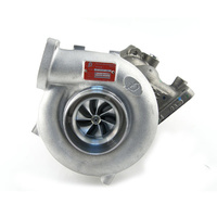 FP  Previous  RED 76HTZ TURBOCHARGER (EVO 4-9) - MHI TURBINE HOUSING