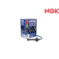 NGK Ignition Lead Set (RC-DWK804)