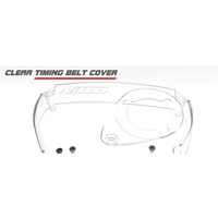 NITTO CLEAR TIMING COVER FOR NISSAN SKYLINE RB26DETT R32 R33 R34 GTR