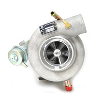 FP RED GT35R TURBOCHARGER (WRX 01-07/STI 01-17) - TYPE 2 OIL LINE