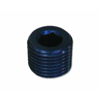 PWR Fitting 1/16in NPT Plug PWA932-01
