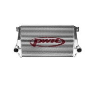 PWR 42mm Intercooler only (Amarok 2.0L 12-17) PWI63123