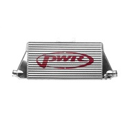 PWR 42/55mm Stepped Core Intercooler only (Hilux 2.8TD 2015+) PWI66777