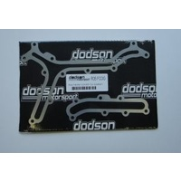 Dodson Motorsport R35 GTR ENGINE FRONT COVER OIL GASKETS (2 X GASKETS).