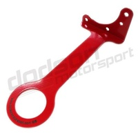 Dodson Motorsport R35 GTR R35 REAR TOW HOOK