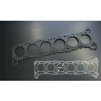 SIRUDA METAL HEAD GASKET(GROMMET) FOR NISSAN RB20DET Bore:80.5mm-1.2mm