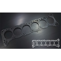 SIRUDA METAL HEAD GASKET(GROMMET) FOR NISSAN RB25DET Bore:87mm-1.8mm