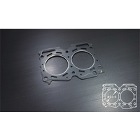 SIRUDA METAL HEAD GASKET(GROMMET) FOR SUBARU EJ20 Bore:93.5mm-1.1mm