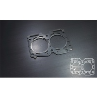 SIRUDA METAL HEAD GASKET(GROMMET) FOR SUBARU EJ25 Bore:100.5mm-1.1mm