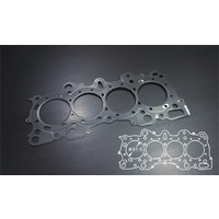 SIRUDA METAL HEAD GASKET(STOPPER) FOR HONDA B16A Bore:81.5mm-1.3mm