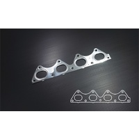 SIRUDA EXHAUST MANIFOLD GASKET FOR  HONDA D15B2 0.65mm