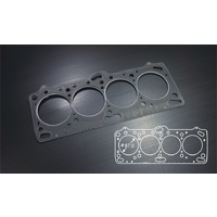 SIRUDA METAL HEAD GASKET(GROMMET) FOR MITSUBISHI 4G63 EVO 1-3 Bore:87mm-1.7mm