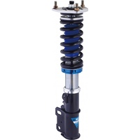 Silver's Neomax S suspension For Audi A4 WAGION B8 09-16 N N 10K NA117