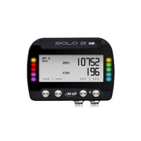 SoLo2 DL GpS Lap Timer with ECU Connection