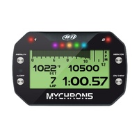MyChron5 without temp sensor or 1T ext cable