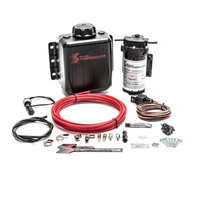 Snow Performance Stage 1 Boost Cooler Water/Meth Kit - Nylon Hose