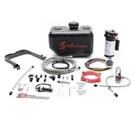 Stage 2 Boost Cooler Water/Meth Kit w/Gauge Controller-Camaro ZL1 18-19