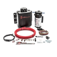 Snow Performance Stage 1 Diesel Boost Cooler Water/Meth Kit - Nylon Hose