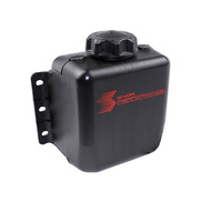 Snow Performance 3 Quart Water-Methanol Tank