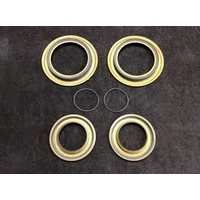 SSP Viton Internal Clutch Basket Seals FOR MITISUBISHI EVO X RALLART SST 07-14