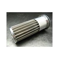 SSP Stainless Steel Transmission Lifetime Filter FOR NISSAN SKYLINE R35 GTR VR38