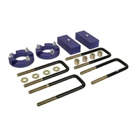SuperPro Roll Control Front And Rear SuperPro Easy-Lift Kit FOR Nissan TRC141LK