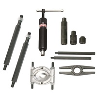 TOLEDO Bearing Separator Puller Kit Hydraulic - 230mm 266000