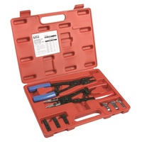 TOLEDO Circlip Plier Set Heavy Duty - 18 Pc 301800