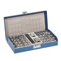 TOLEDO Bit Set Multi - 37 Pc.
