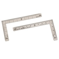 TOLEDO Mini Square Metric - 100 x 50mm 301958