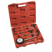 TOLEDO Compression Tester Kit - Diesel Commercial Vehicles