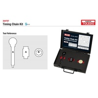 TOLEDO Toledo Timing Tool Kit - Ford 304707