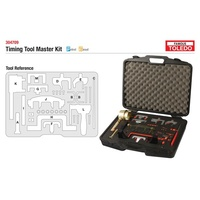 TOLEDO Toledo Timing Tool Kit - Mercedes 304709