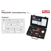 TOLEDO Toledo Timing Tool Kit - Universal 304771