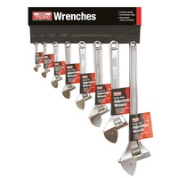 TOLEDO Adjustable Wrench Merchandiser NTMW01