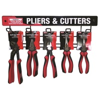 TOLEDO Plier & Cutter Merchandiser Option 1 TPMA01