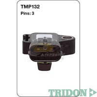 TRIDON MAP SENSOR FOR Holden Statesman 6 Cyl 08/10-3.6L Petrol TMP132