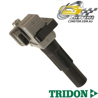 TRIDON IGNITION COILx1 FOR Subaru Impreza WRX 12/02-09/05,4,2.0L EJ205