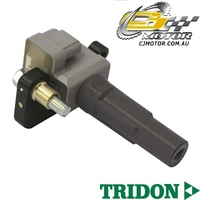 TRIDON IGNITION COILx1 FOR Subaru Liberty 07/05-07/07,4,2.0L